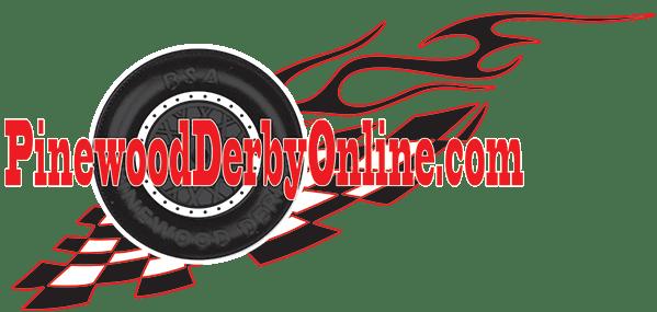 Pinewood Derby Online